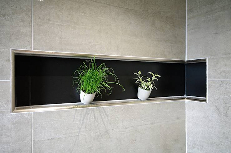 13 modern niche wall ideas to copy at home - Modern wall niche designs ...