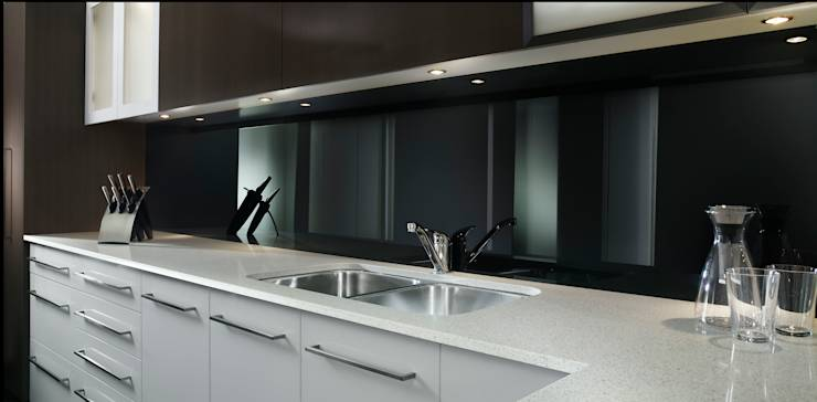 lustrolite high gloss acrylic wall panels by the london. Black Bedroom Furniture Sets. Home Design Ideas