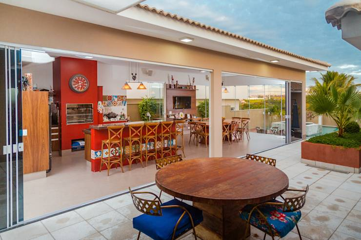 22 fotos de una casa ultramoderna - Casa ultramoderna ...