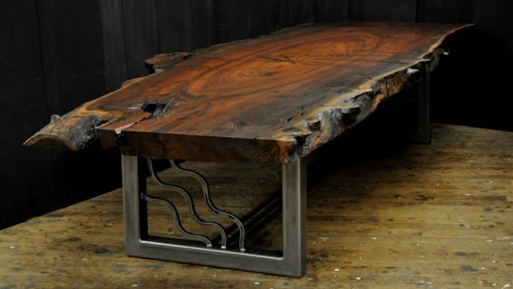 Pecan Dining Table Images Dark Wood Glass