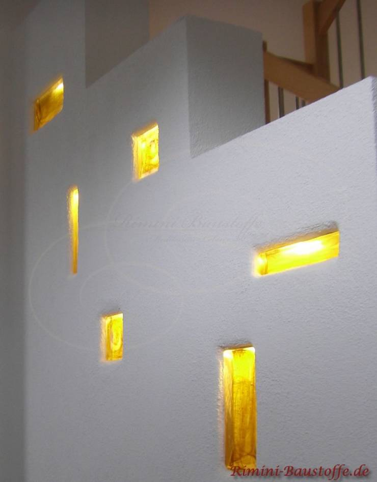 beleuchtung in allem lebensbereichen door rimini baustoffe. Black Bedroom Furniture Sets. Home Design Ideas