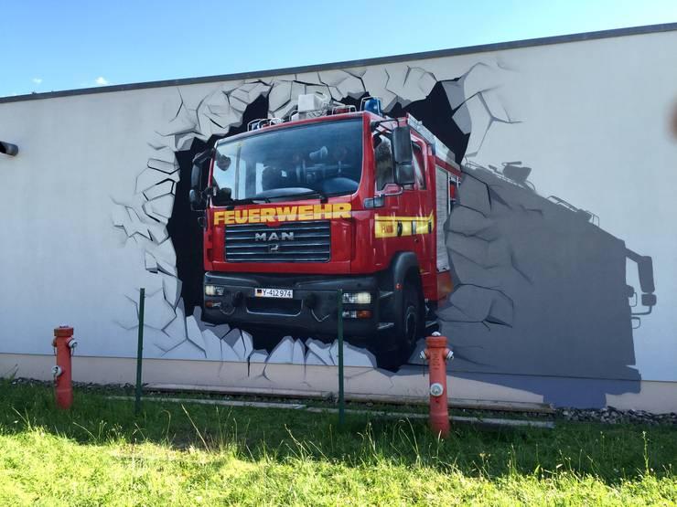 Airbrush Graffiti Malerei Kunst Graffitikünstler: translation missing ...