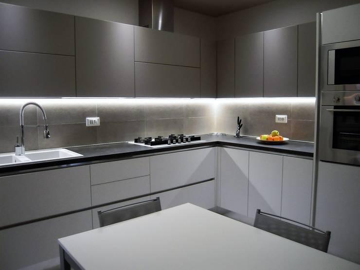 9 cocinas espectaculares en forma de l - Cocinas espectaculares ...