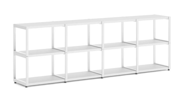 b cherregale von regalraum gmbh homify. Black Bedroom Furniture Sets. Home Design Ideas