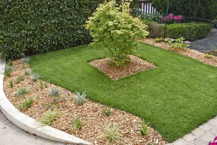 15 jardins pequenos e lindos que voc pode copiar agora mesmo. Black Bedroom Furniture Sets. Home Design Ideas