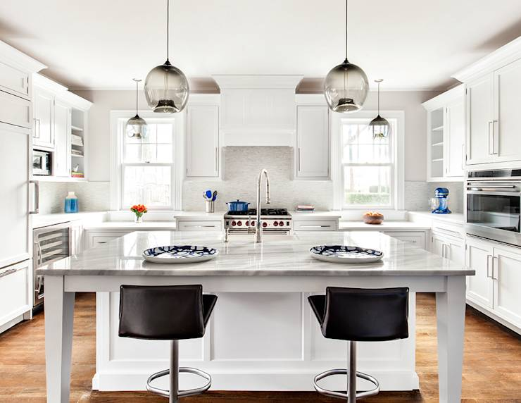 11 Designer Kitchens that will blow your Mind : CleanDesign03102016 6305WebA from www.homify.com size 740 x 572 jpeg 51kB