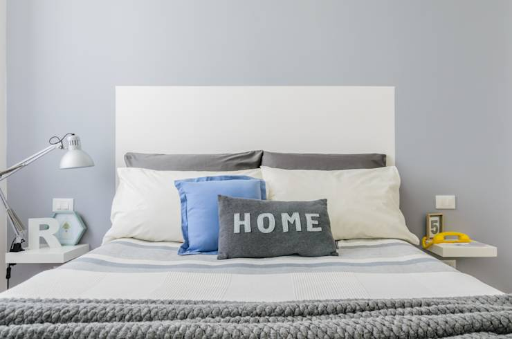 Bed:  in stile  di Venduta a Prima Vista