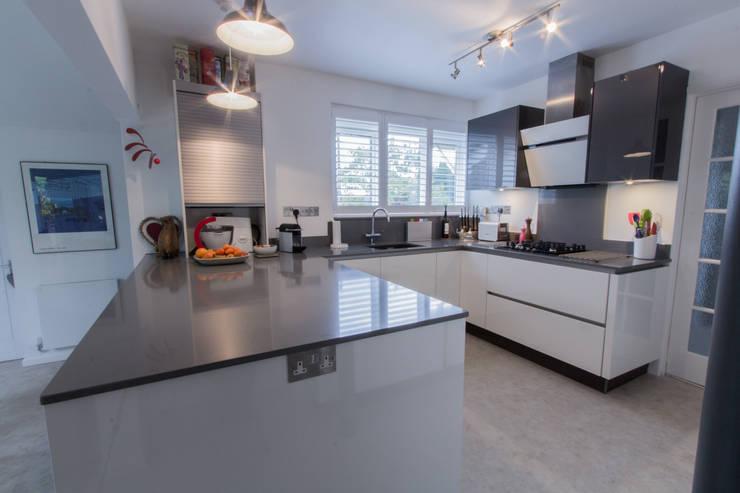 17 practical kitchen hacks to make your life easier. Black Bedroom Furniture Sets. Home Design Ideas