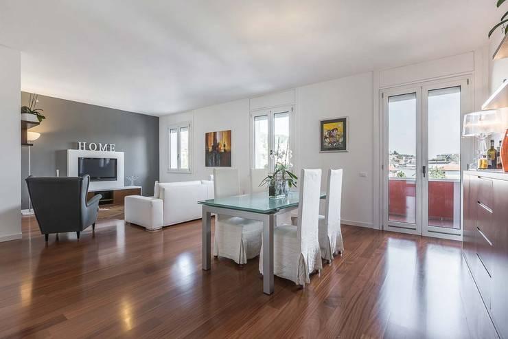 Um apartamento de 90 m que n o deve nada s casas maiores for Ristrutturare facile