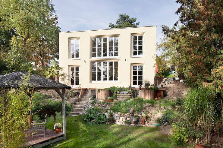 translation missing: th.style.บ-านและที-อยู-อาศัย.classic บ้านและที่อยู่อาศัย by Müllers Büro
