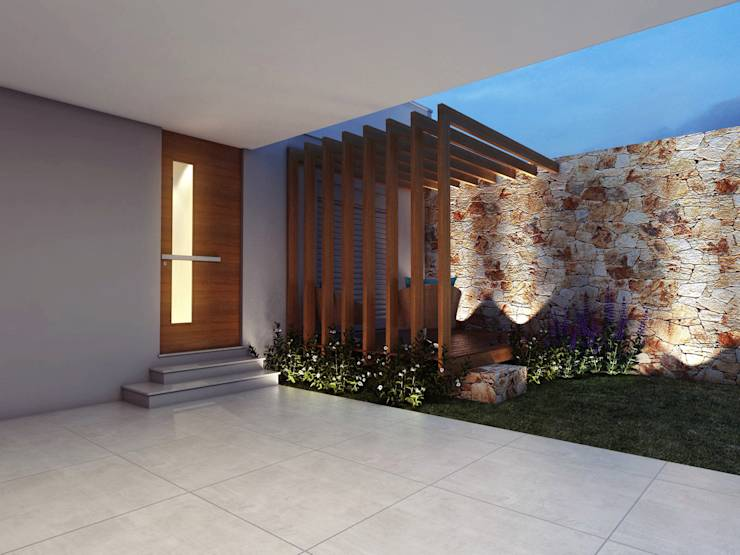 10 Impressive Ideas For The Entrance Of Your Home