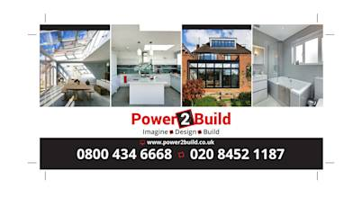 POWER 2 BUILD LTD