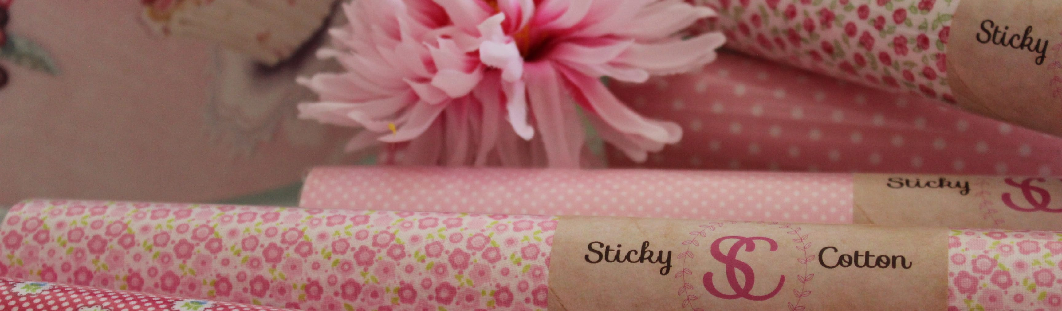 STICKY COTTON