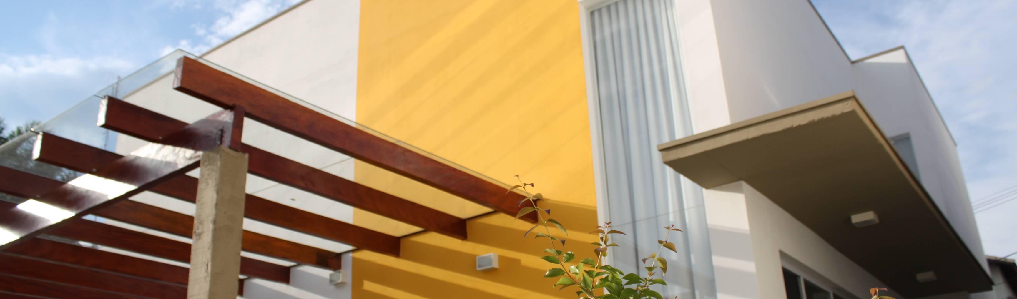 Gabriela Brandão . Arquitetura