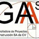 DESARROLLADORA DE PROYECTOS
