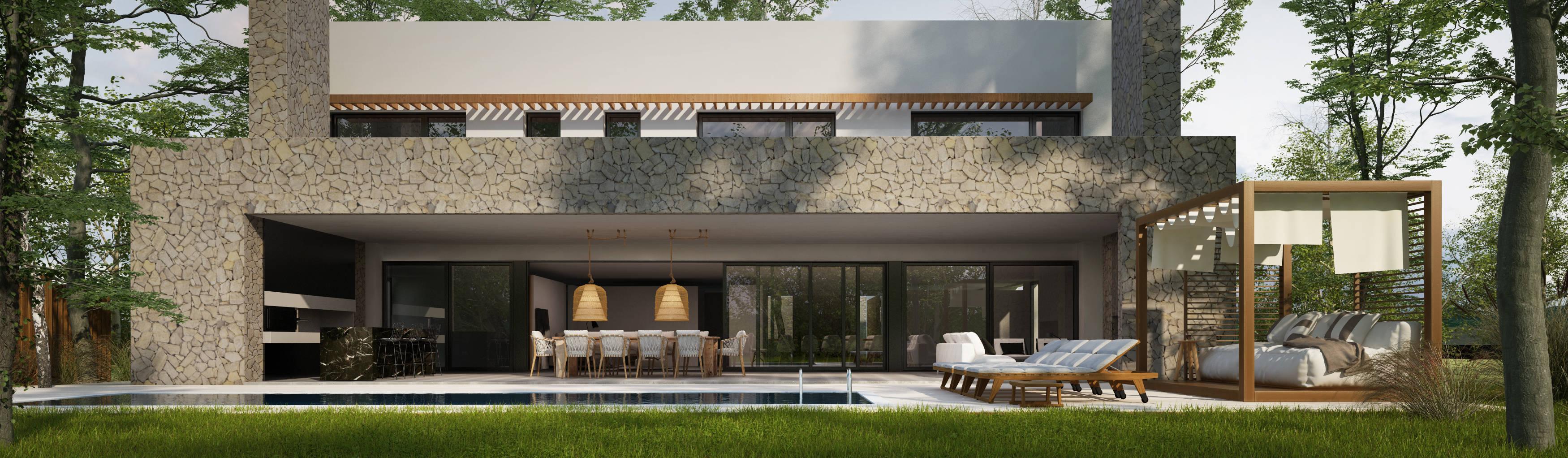 Ramirez Arquitectura