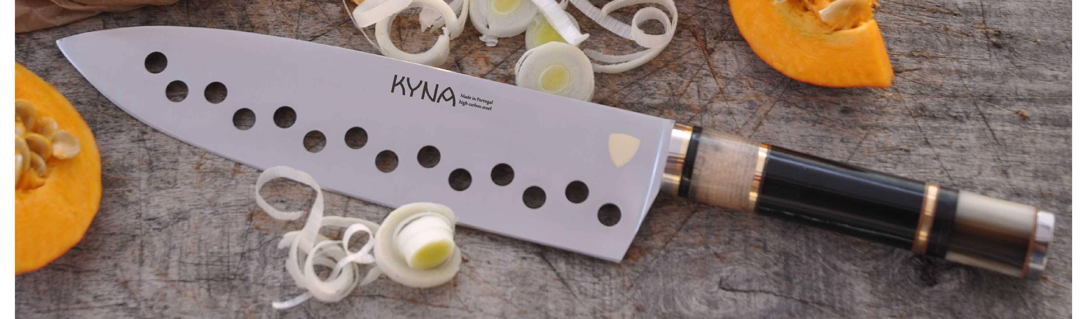 Industria de Cutelarias – KYNA Knives
