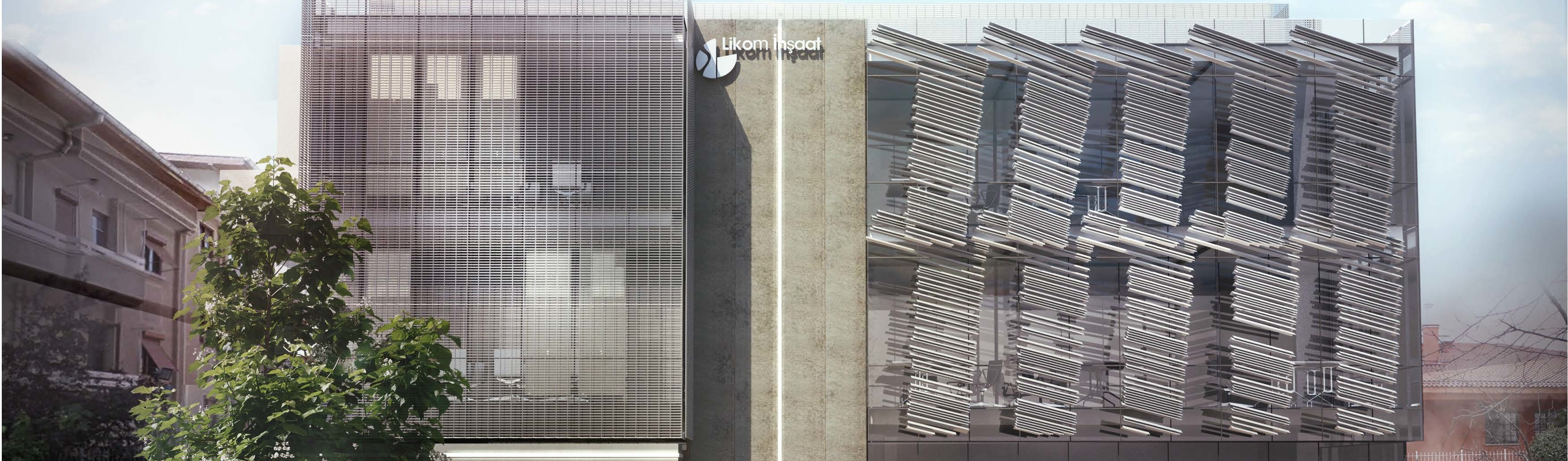 OCA/Mimarlık