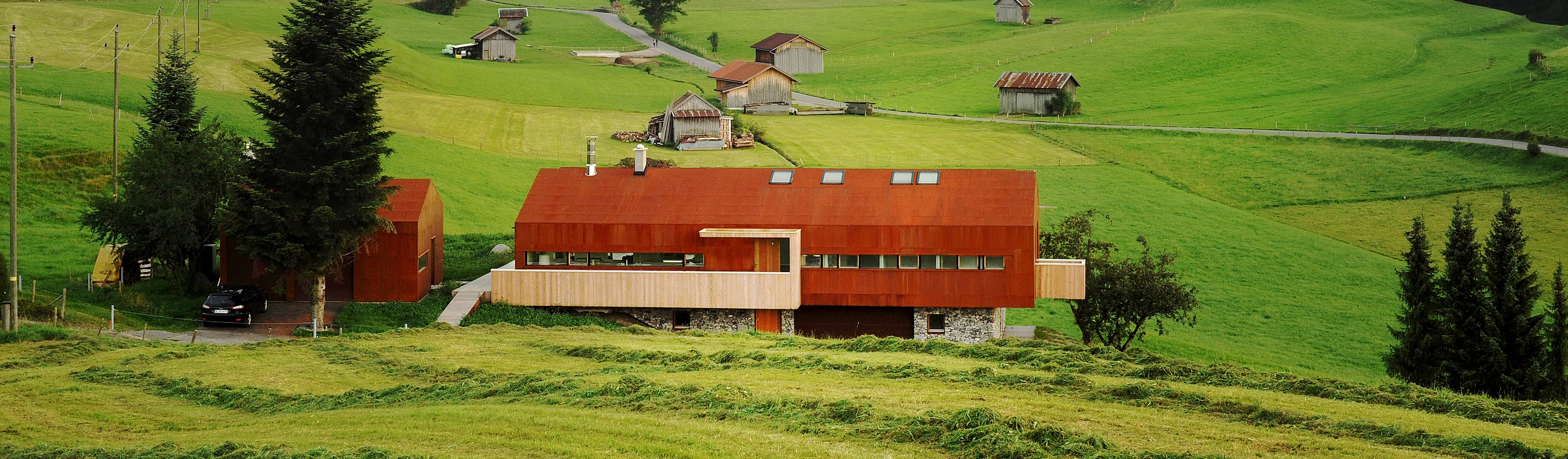 Carlos Zwick Architekten