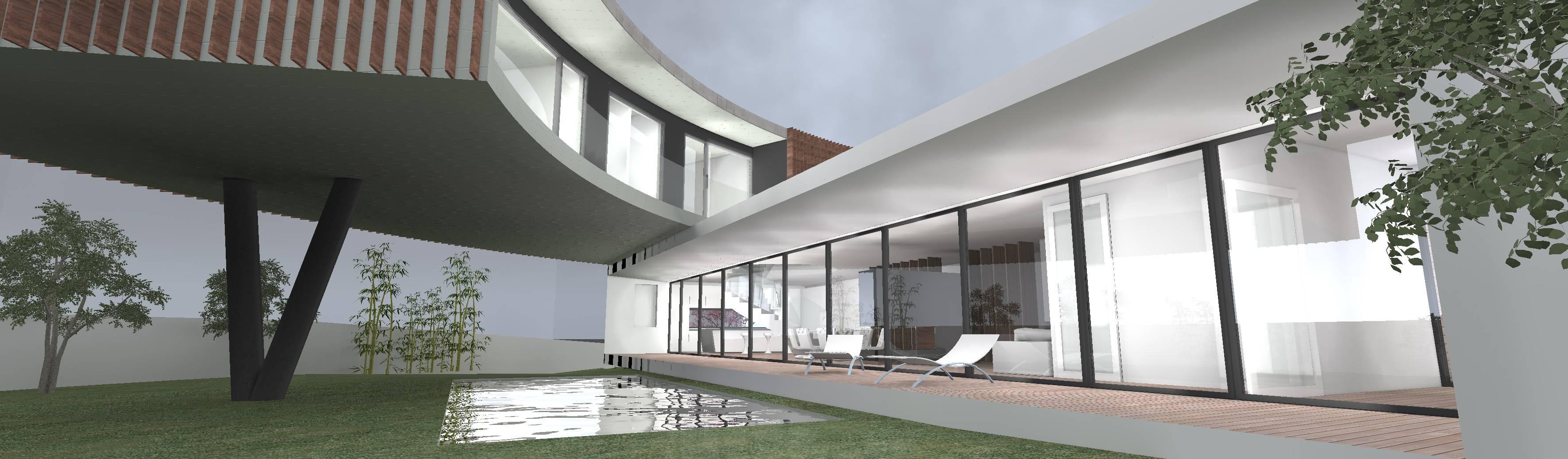 2L'atelier arquitectos