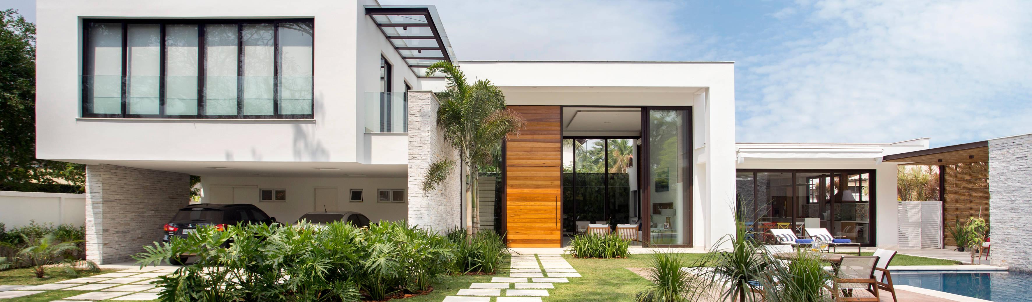 Amanda Miranda Arquitetura