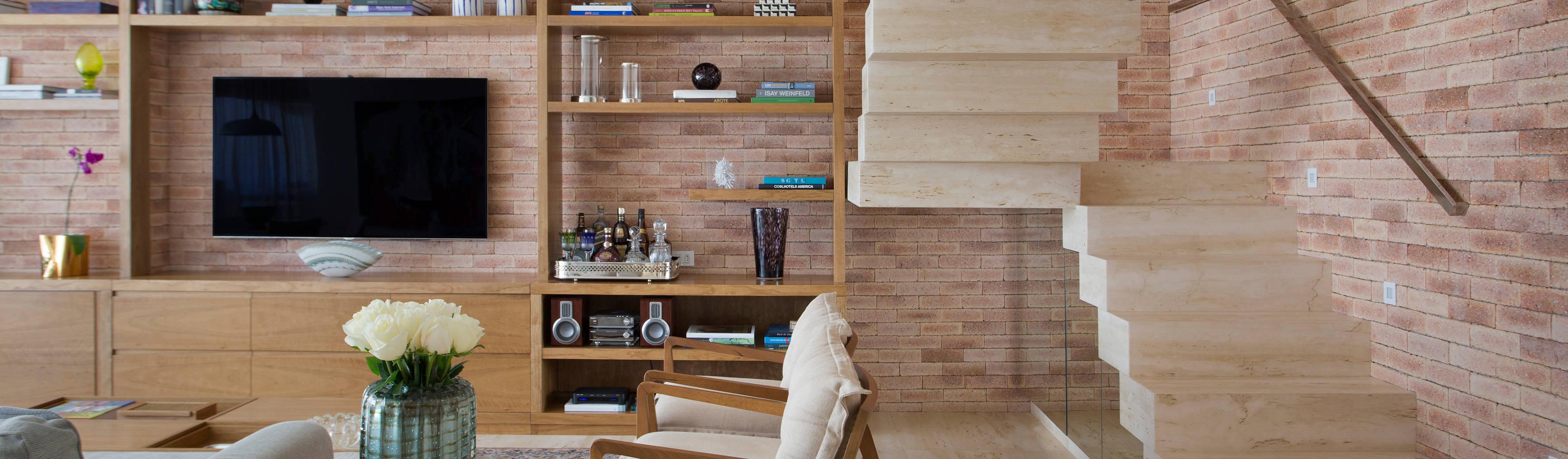Paula Libanio Arquitetura Interiores