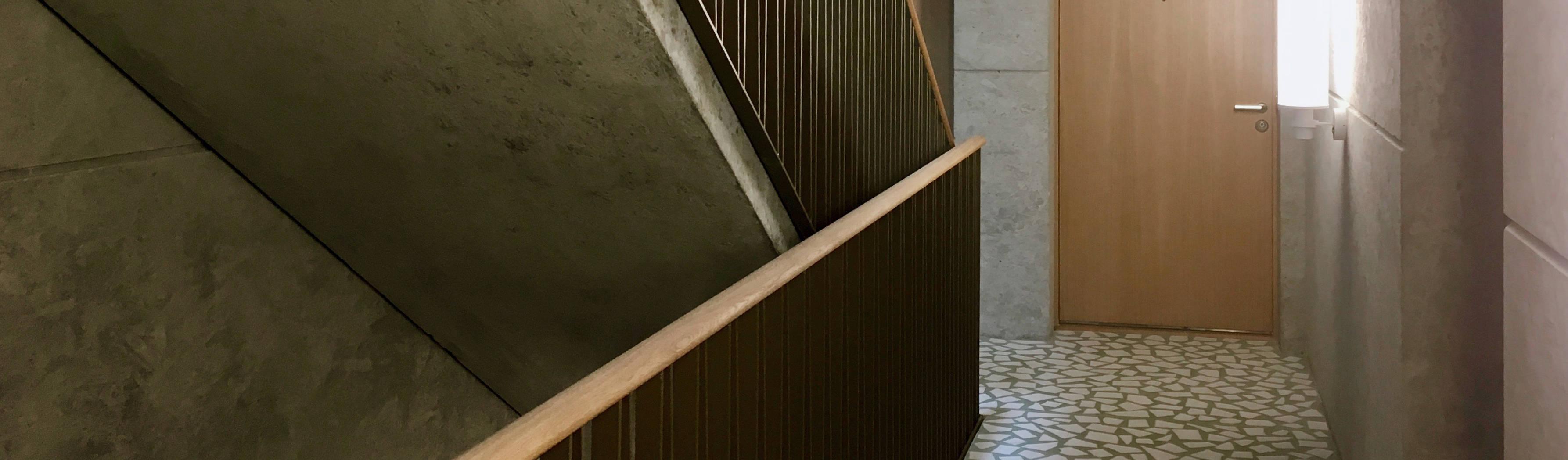 Juho Nyberg Architektur GmbH