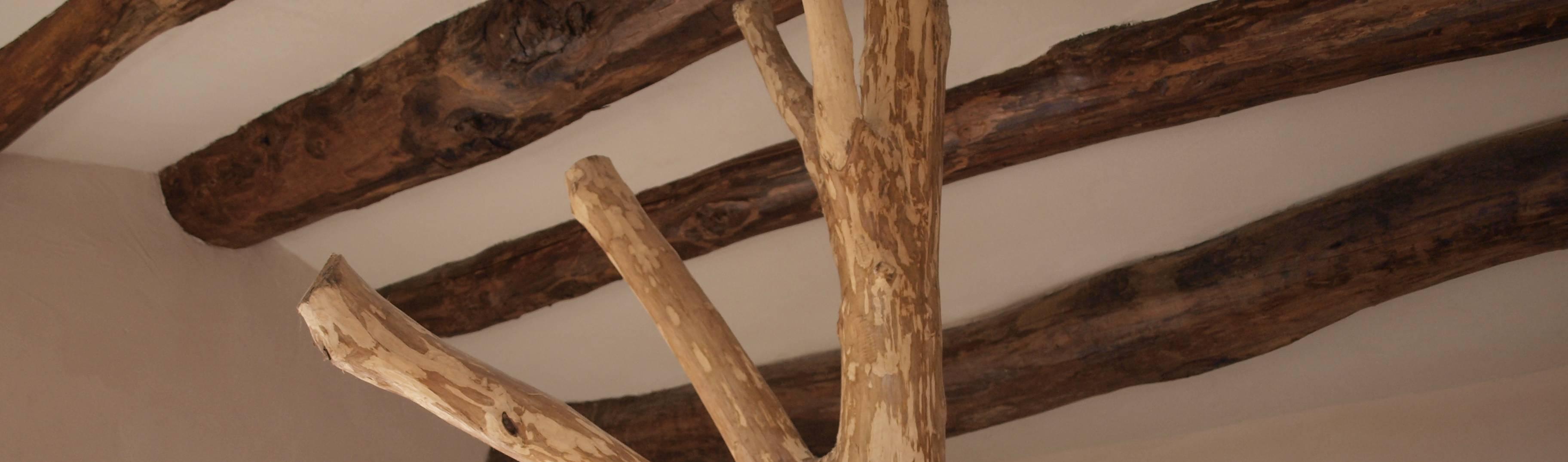 Casa in balle di paglia por architetture e restauri for Piani di casa di balle di paglia gratis