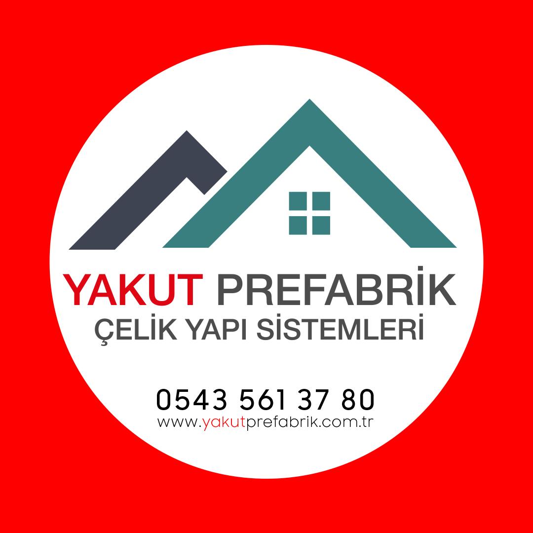 Yakut Prefabrik