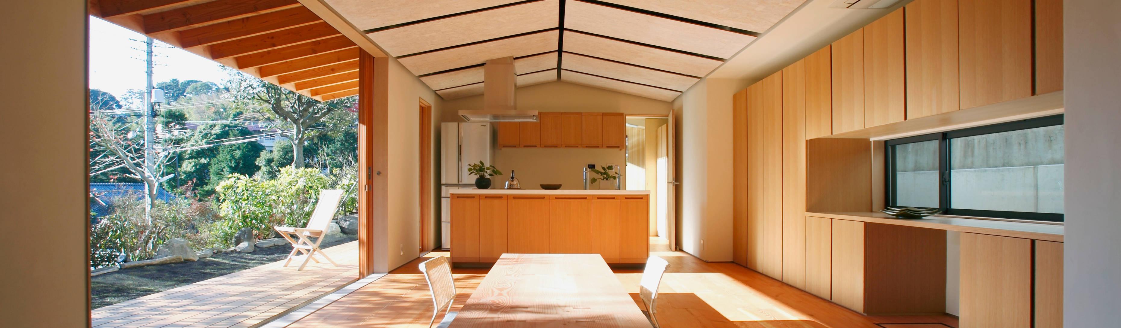 株式会社コヤマアトリエ一級建築士事務所