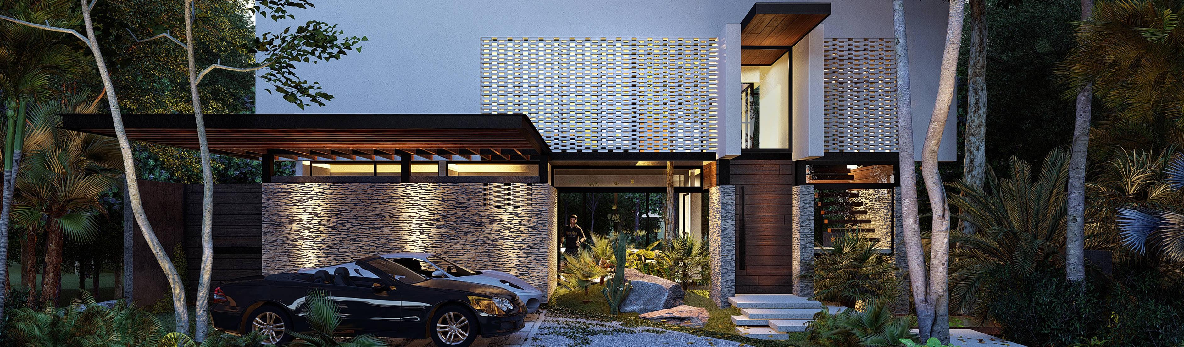 Indigo Diseño y Arquitectura