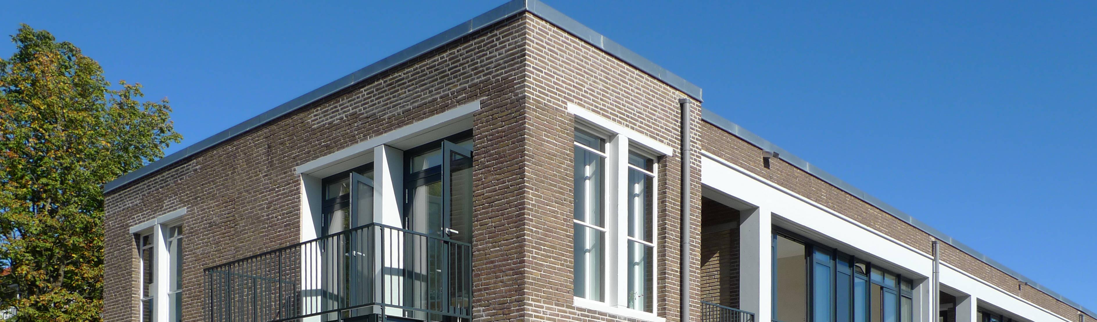 Hulshof Architecten bv