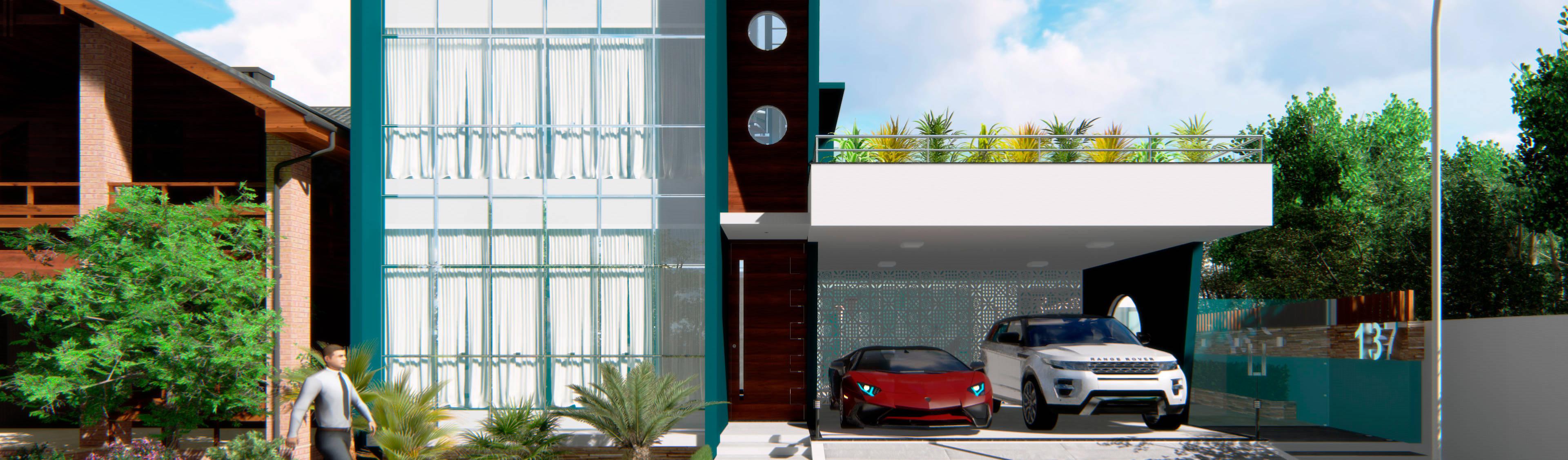 Marco Lima Arquitetura + Design