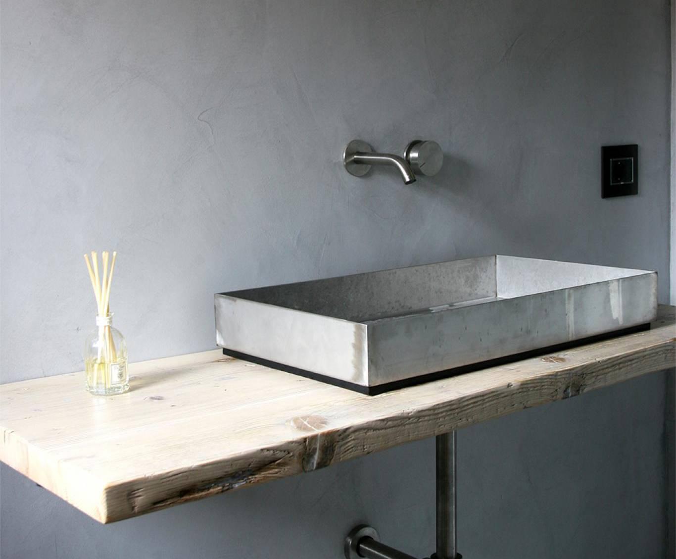 Ristrutturazione Completa Del Bagno : Ristrutturazione completa bagni finitura pareti e pavimenti in