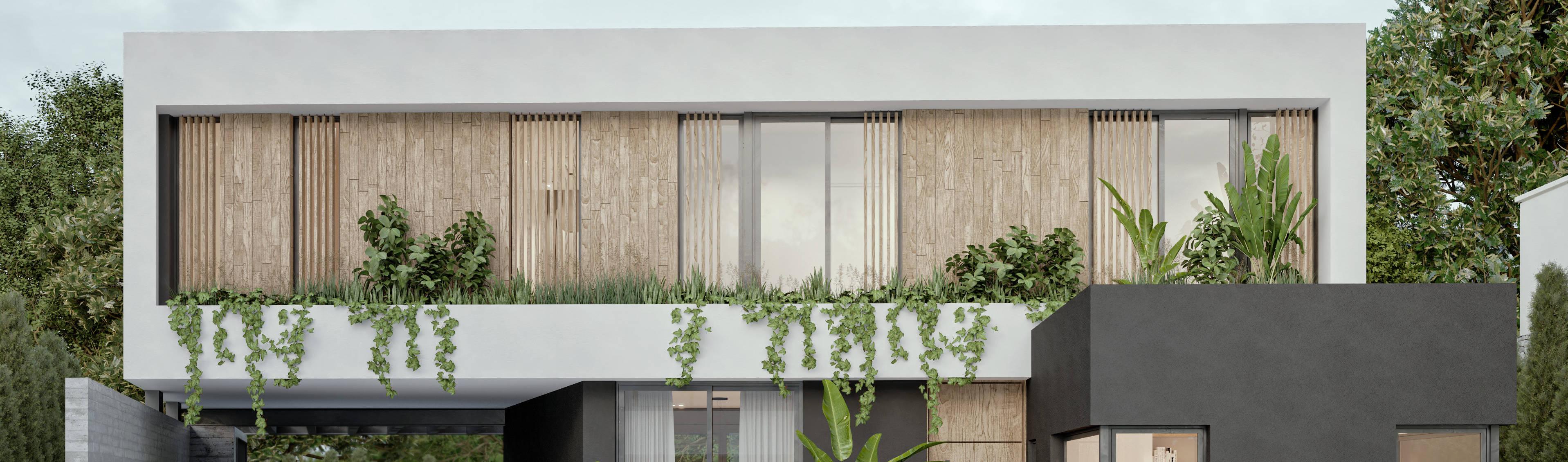 A'PRIMA – Arquitectura Sustentable