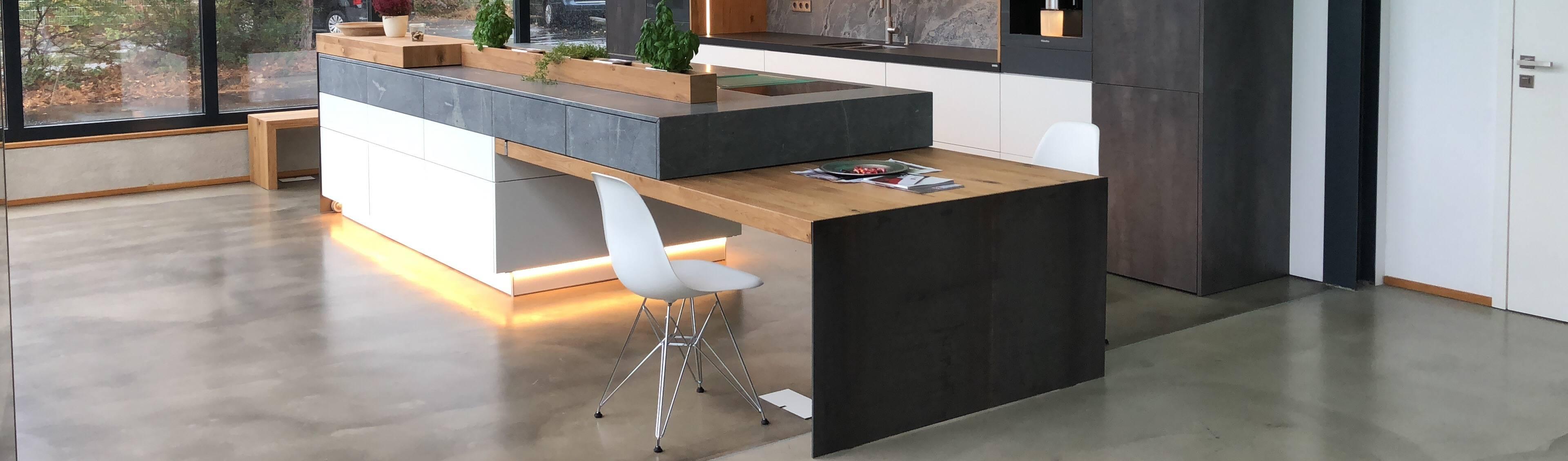 Ebbecke GmbH – excellent einrichten