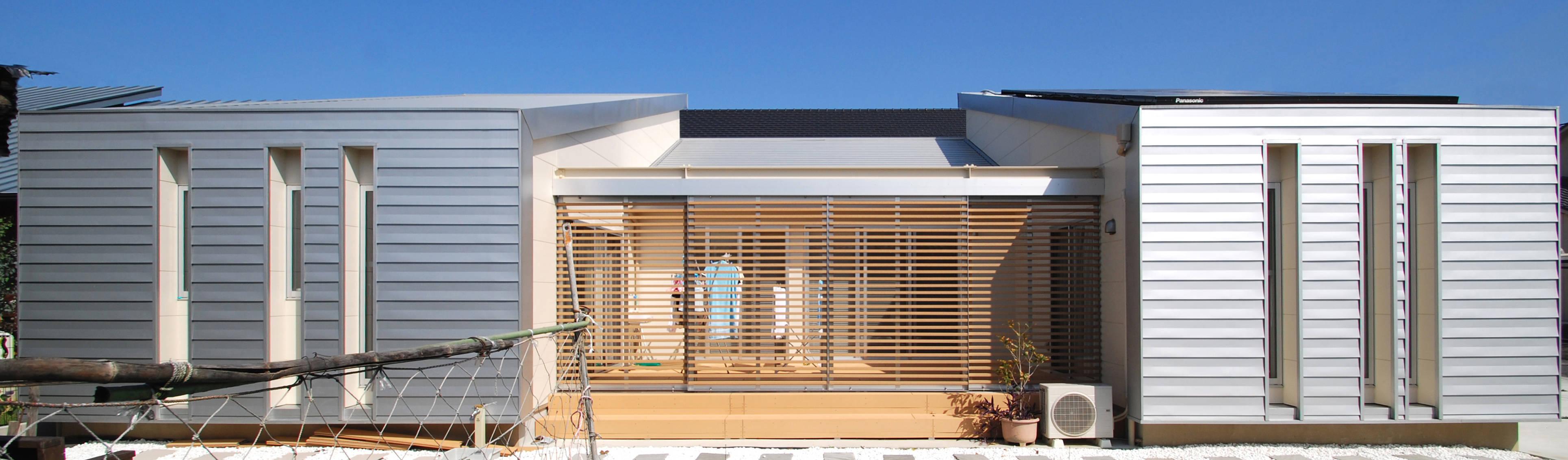 Ju Design 建築設計室