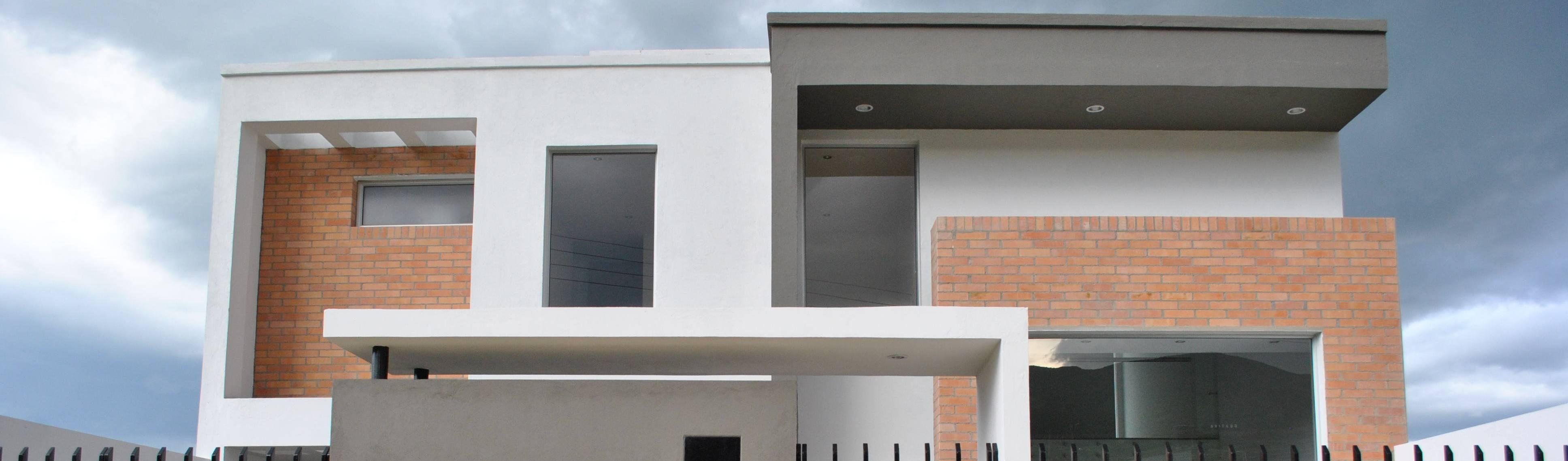 Francisco Forero Aponte – Arquitecto