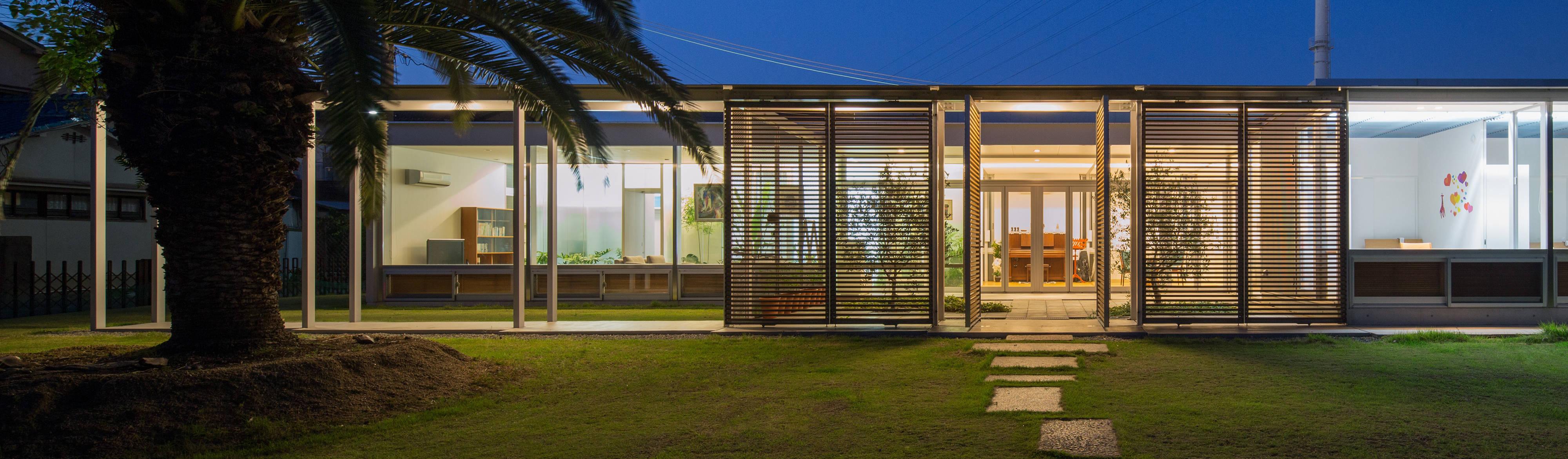 森下建築総研/Osamu Morishita Architect & Associates