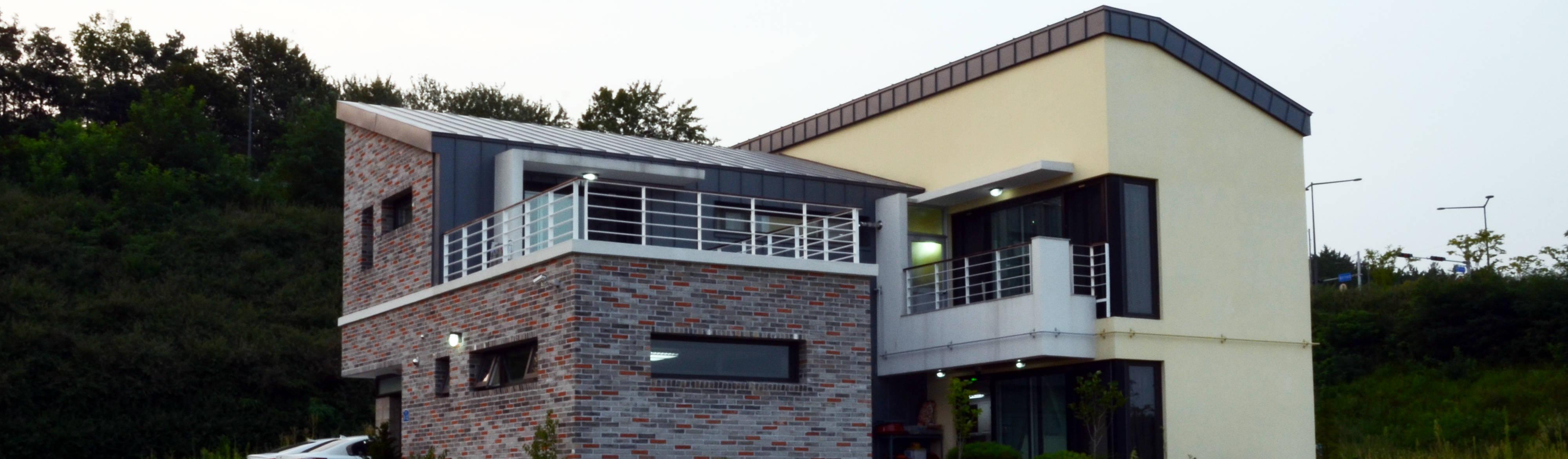 건축사사무소 카안 |Architect firm KAAN