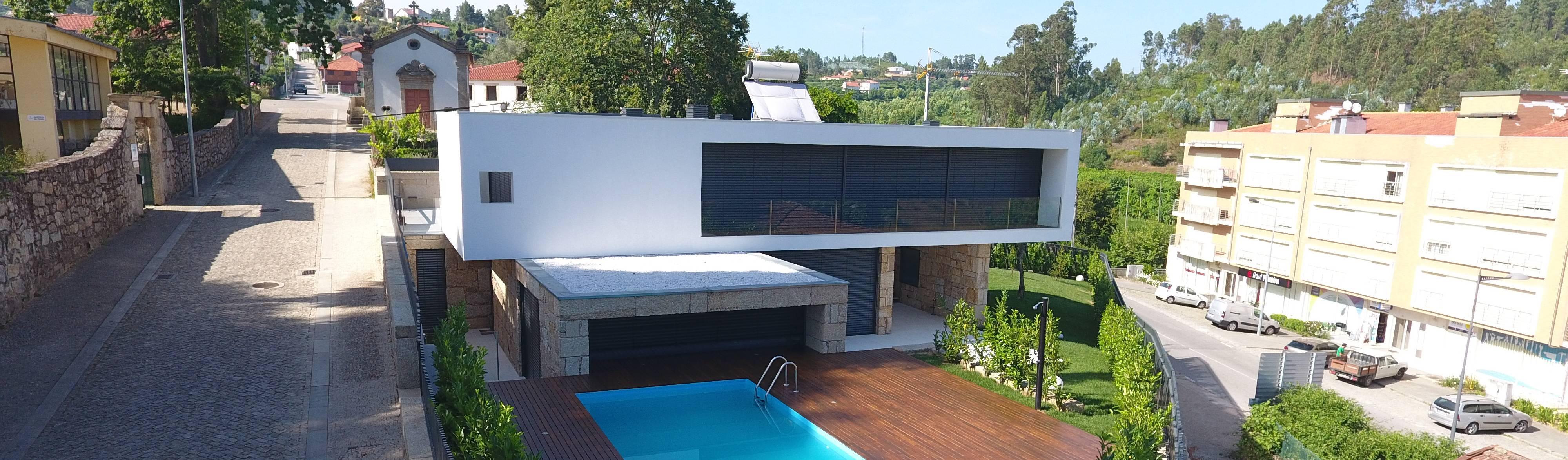 NORTVIL – Arquitectura e Construção