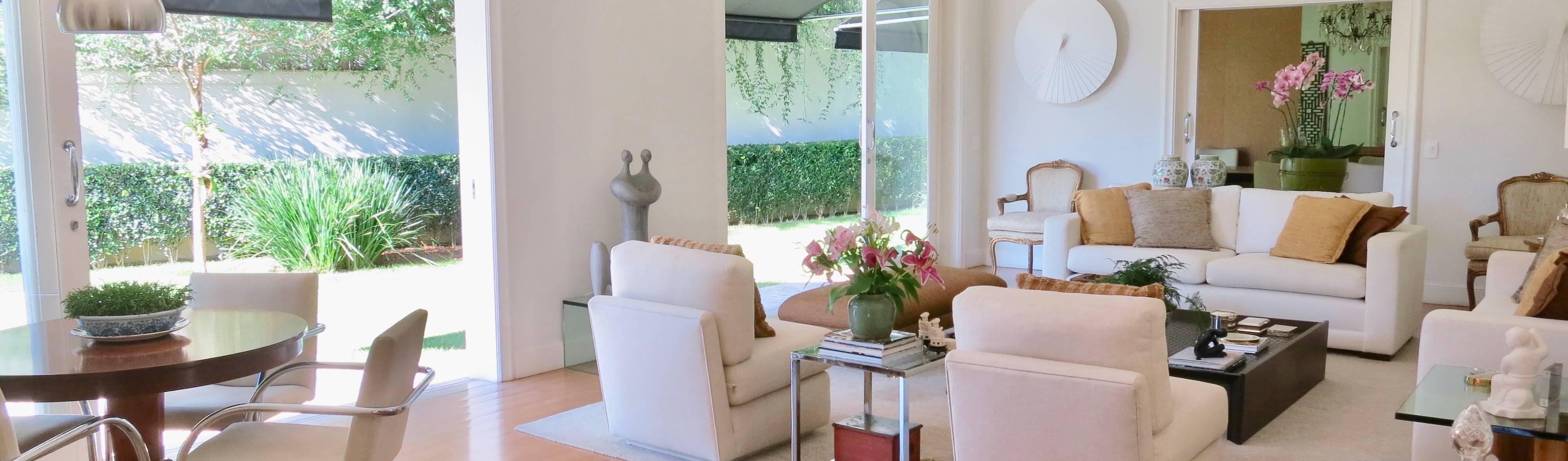 Vivi Simonsen design de interiores
