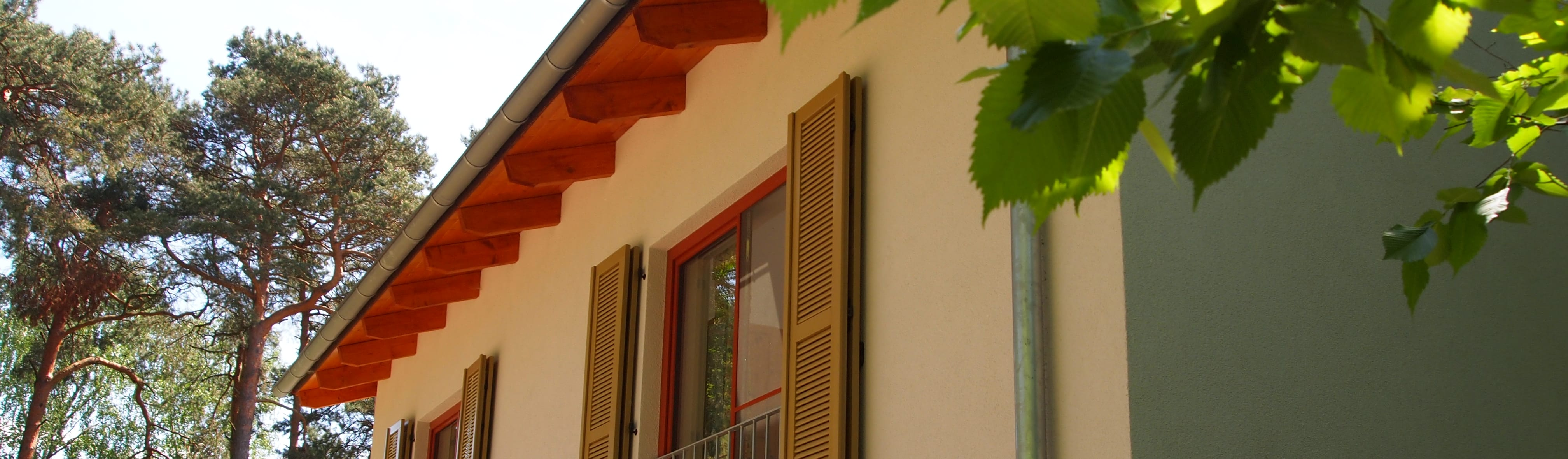 ziegelhaus mit atrium hausbau architekt. Black Bedroom Furniture Sets. Home Design Ideas