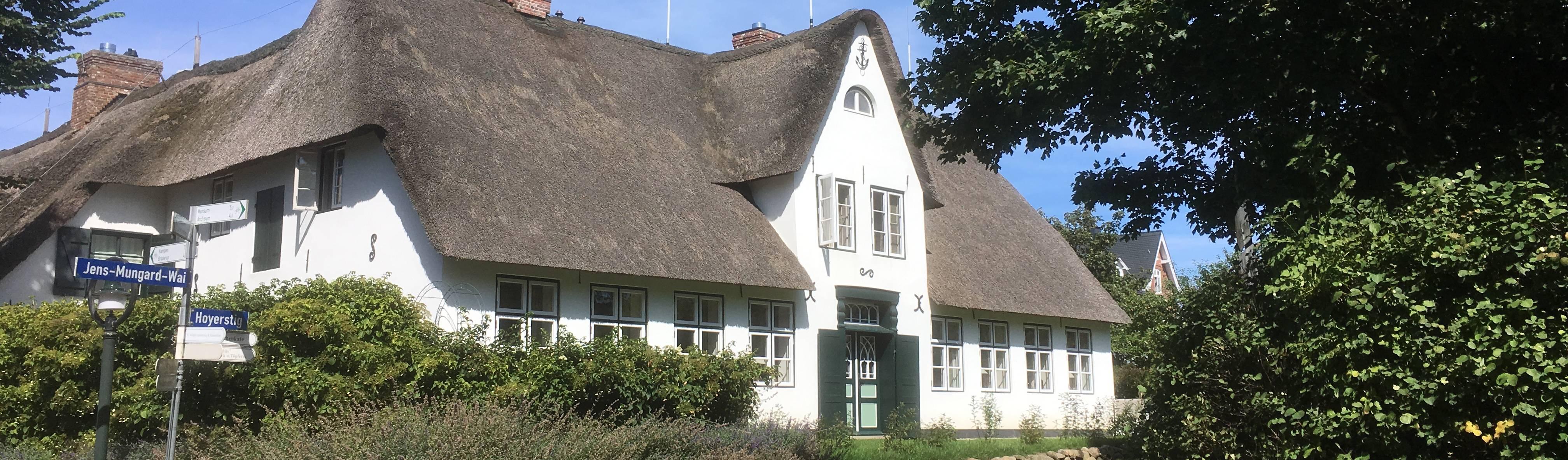 Meyerfeldt Architektur & Innenarchitektur