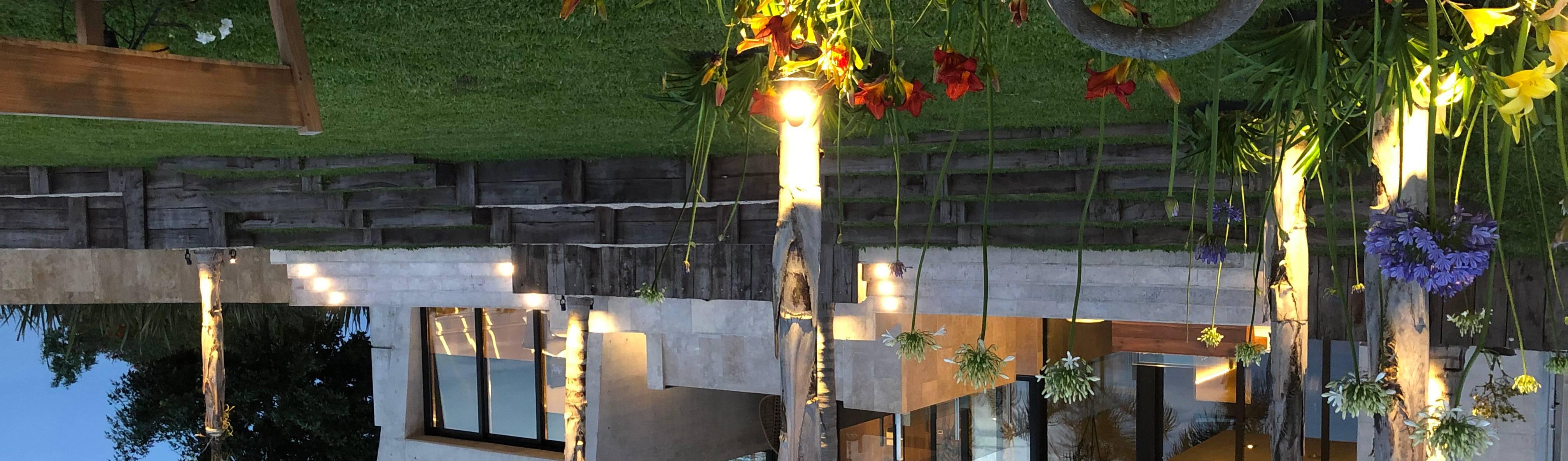 Maximiliano Lago Arquitectura—Estudio Azteca