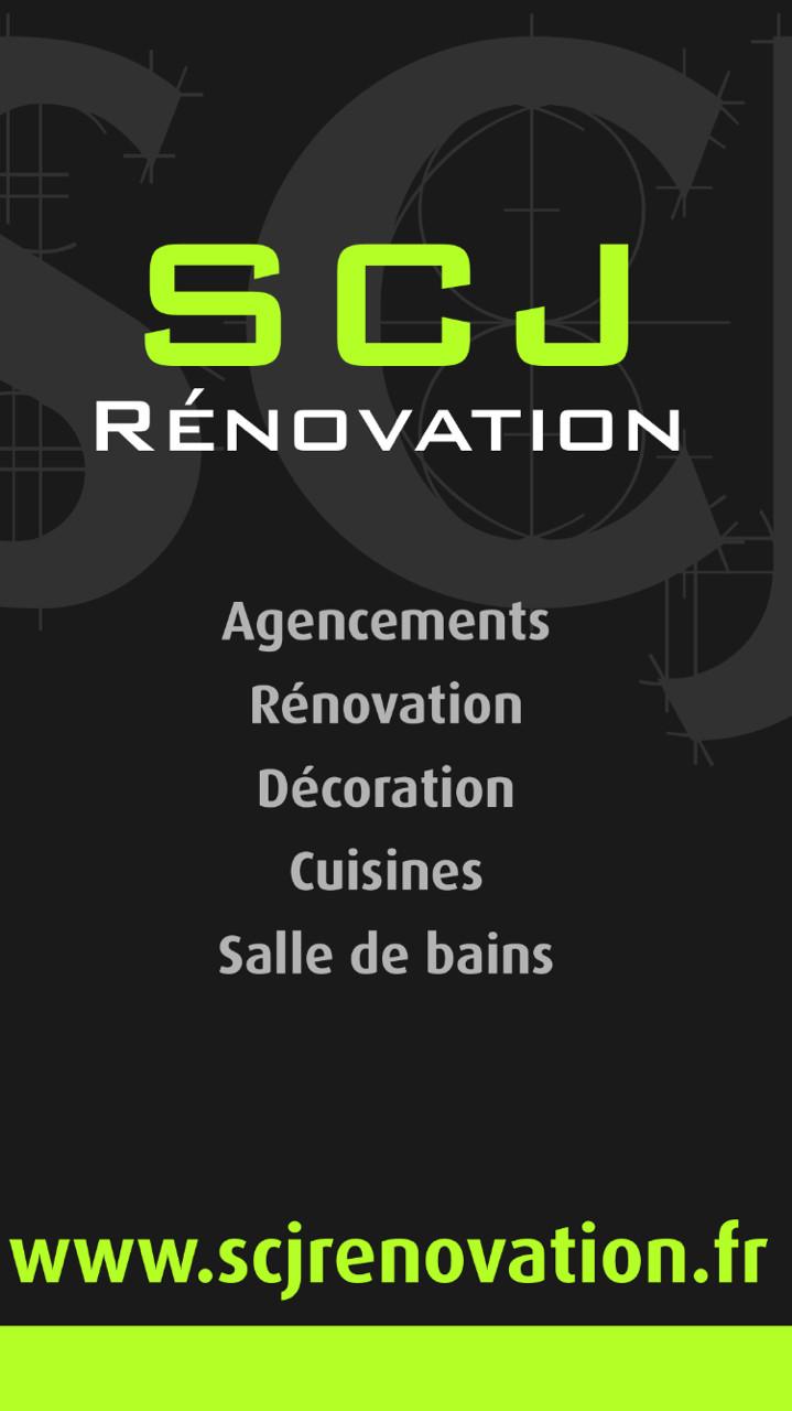 SCJ RENOVATION