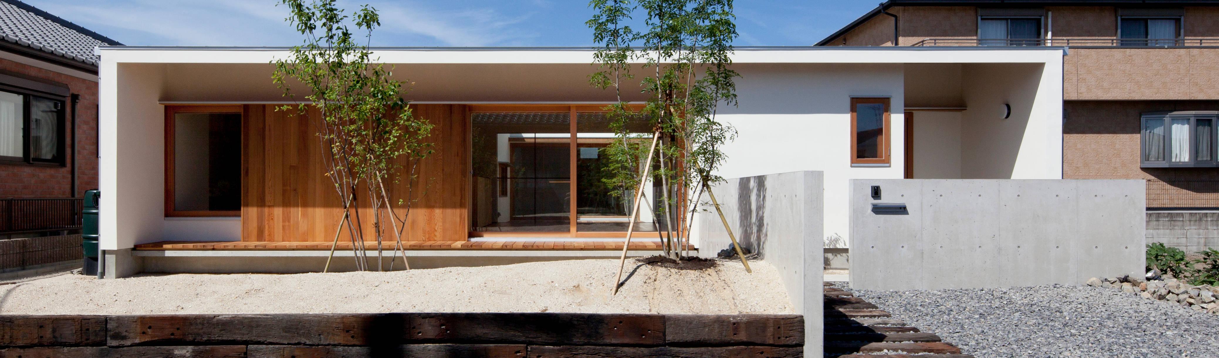 松原建築計画 一級建築士事務所 / Matsubara Architect Design Office