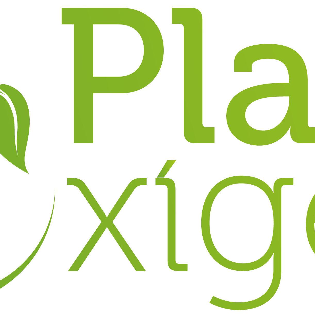 Planta Oxígeno