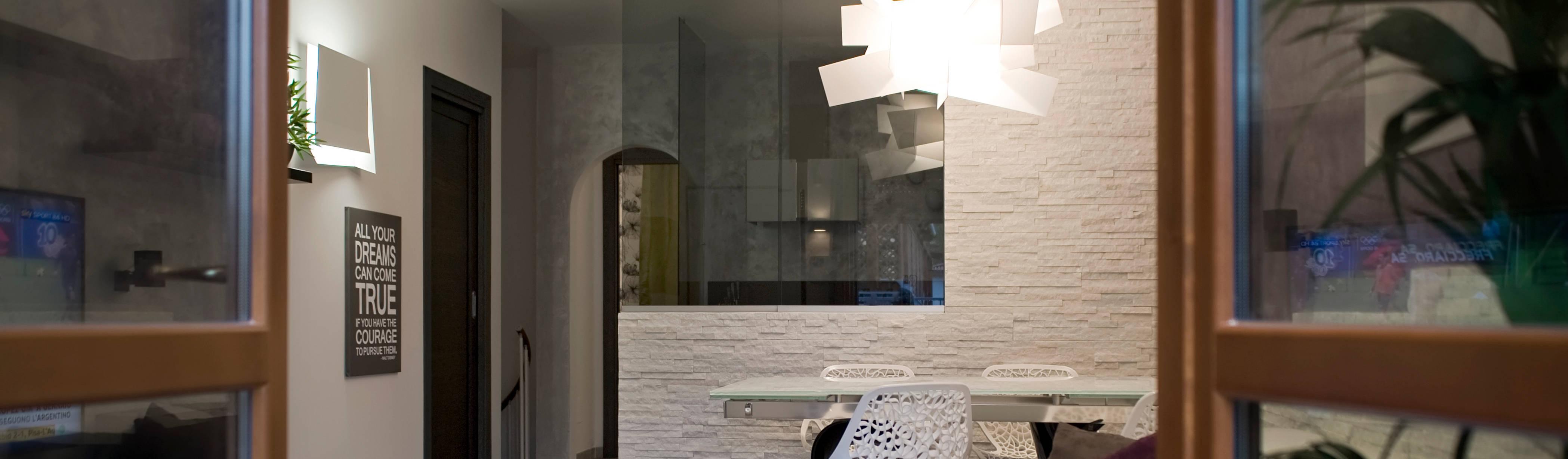 Pamela Tranquilli Interior Designer
