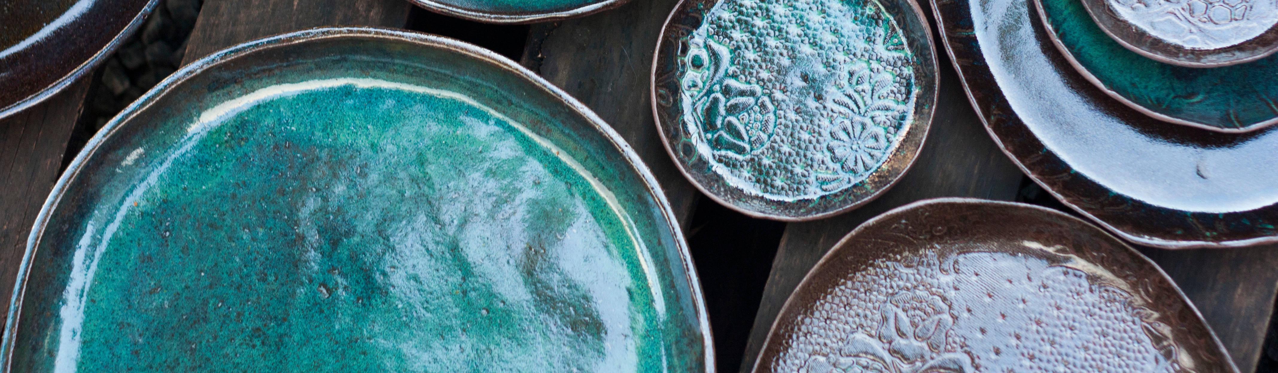 Ateliê de Cerâmica – Flavia Soares